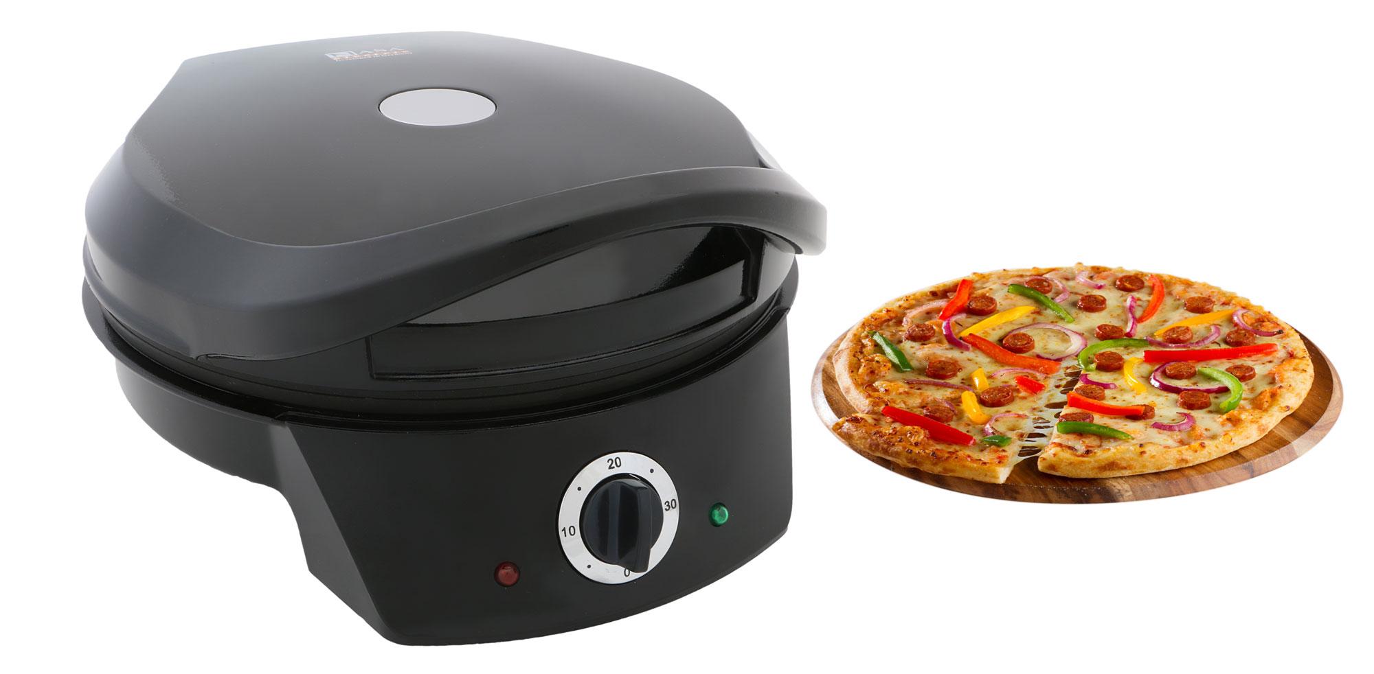 پیتزا ساز NS-604