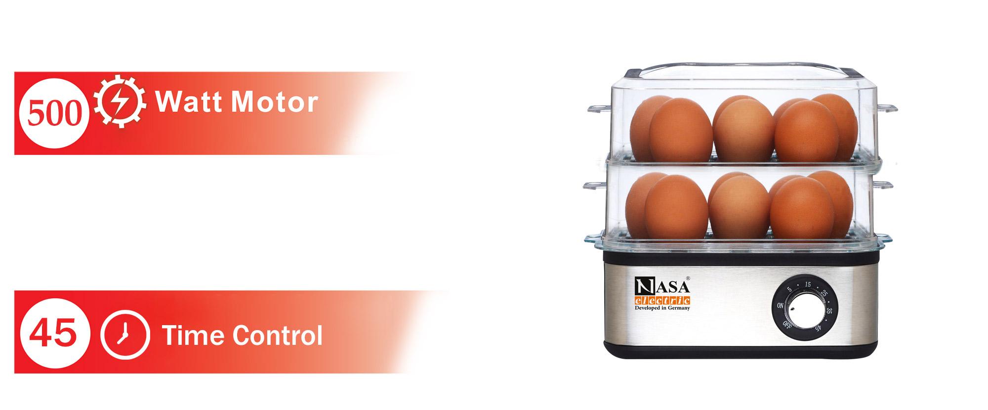 تخم مرغ پز NS-702