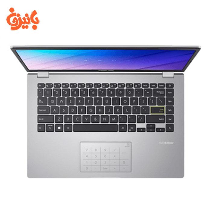 لپ تاپ ایسوس مدل E410M