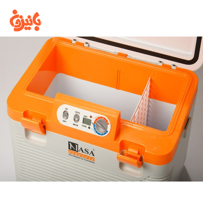 یخچال ماشین NS-9830