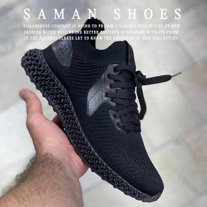 کفش جورابی ادیداس مدل بوست