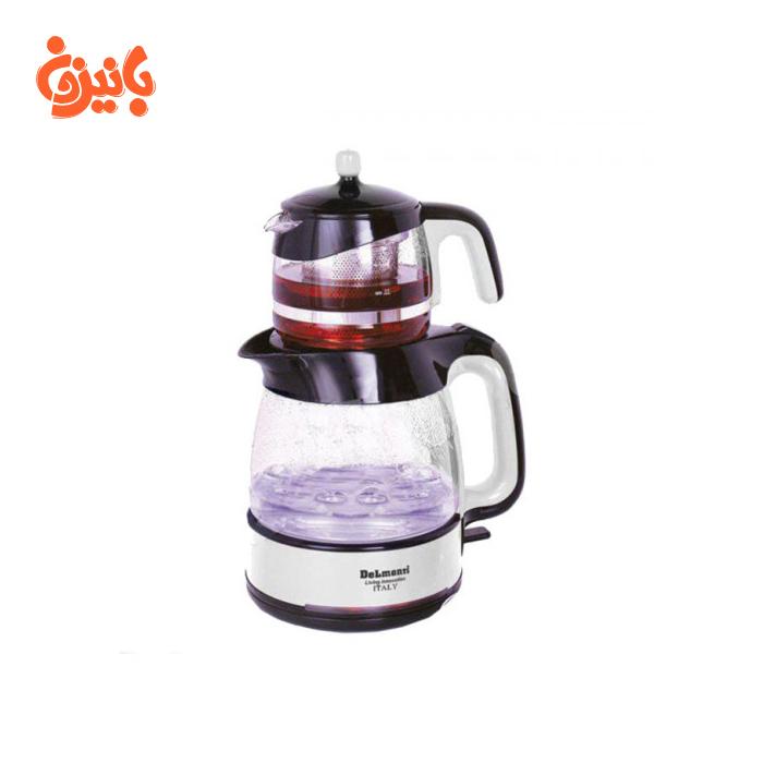 چای ساز دلمونتی مدل DL400