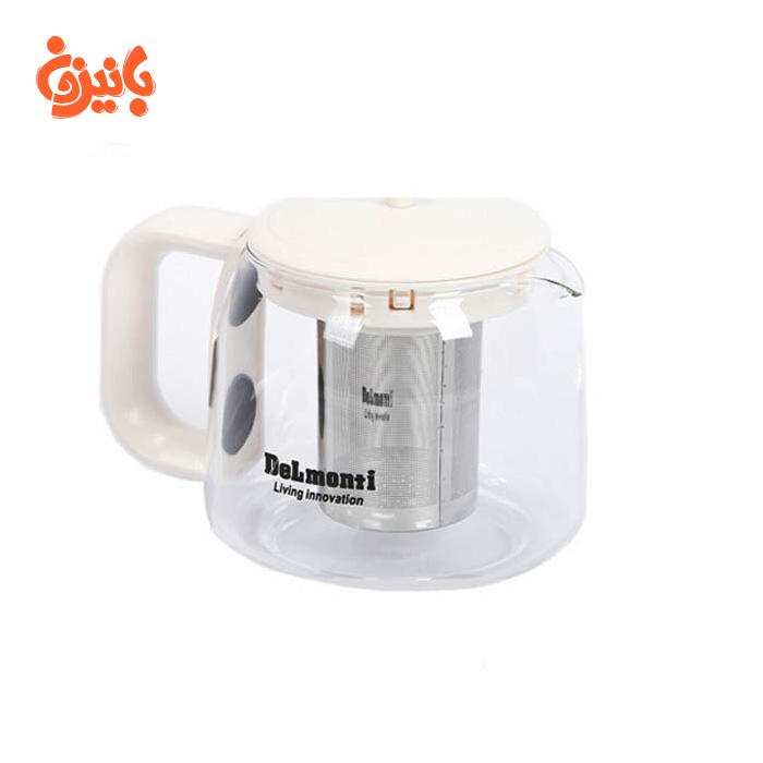 چای ساز دلمونتی مدل DL445