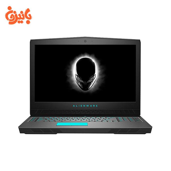 لپ تاپ گیمینگ Alienware 17 R5