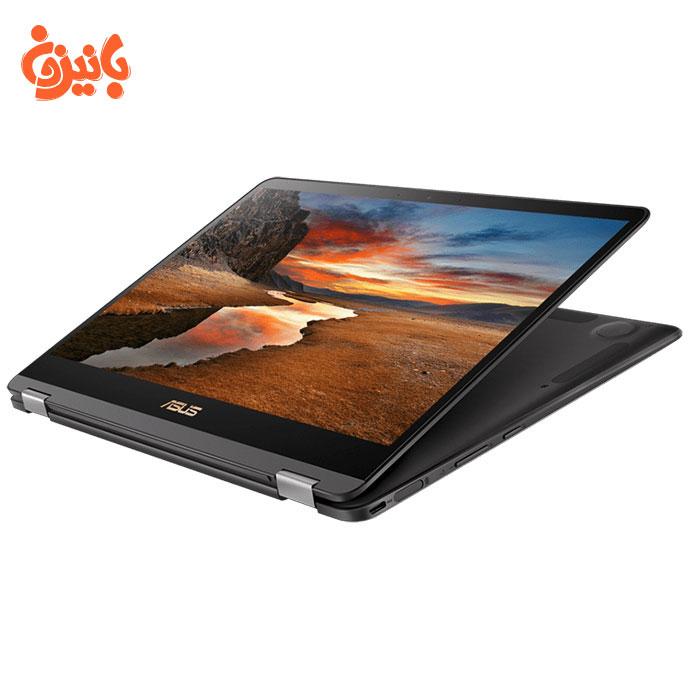 لپ تاپ ایسوس مدل Q325UA