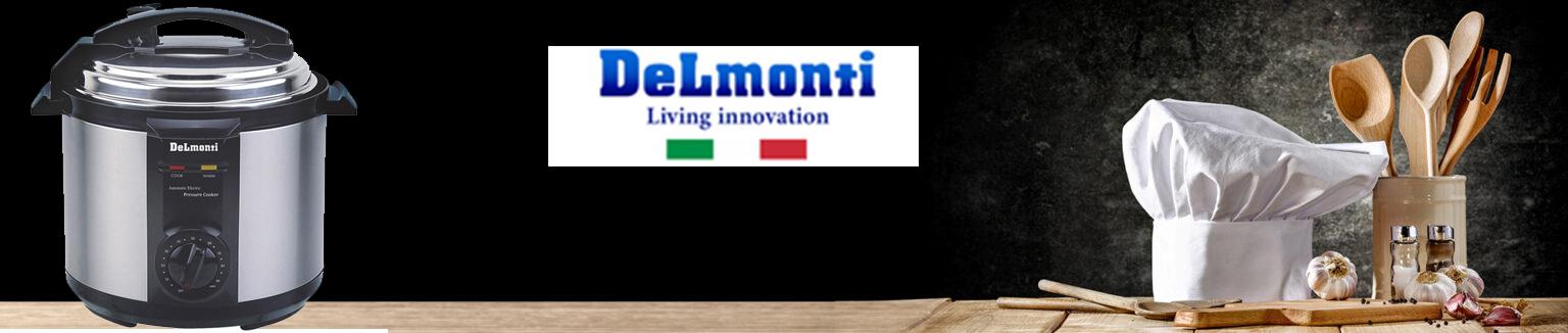 زودپز دلمونتی مدل DL150