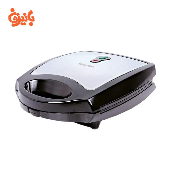 ساندویچ ساز و گریل دلمونتی مدل DL 750